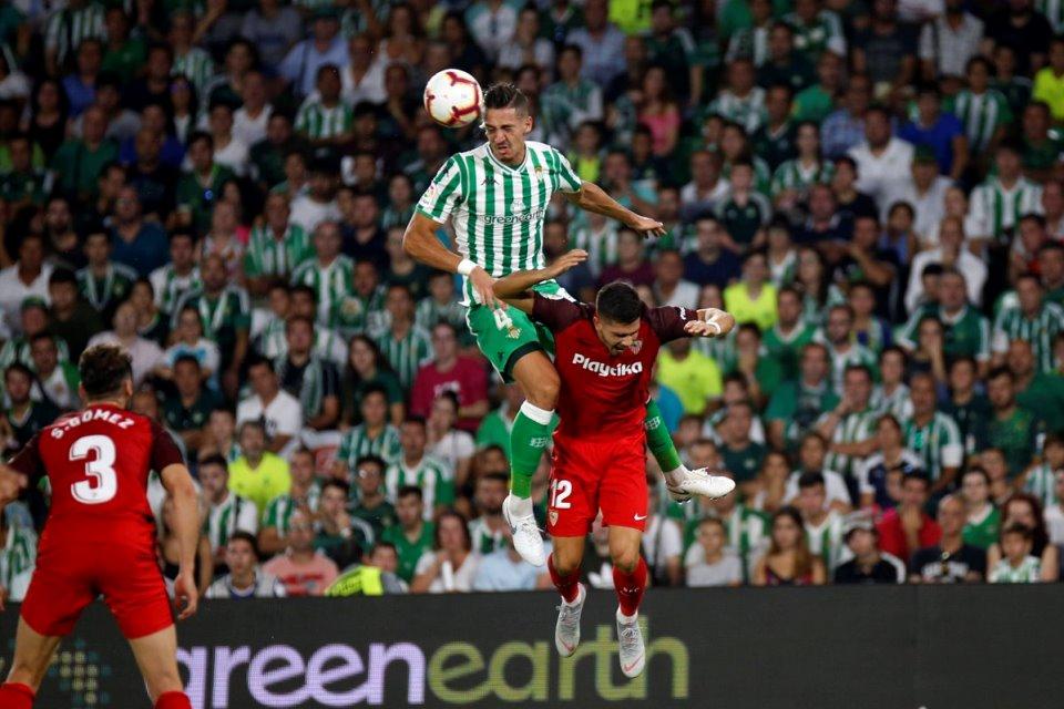 El Gran Derbi Antara Sevilla vs Real Betis Panaskan Pekan Pembuka LaLiga