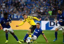 Dortmund V Schalke