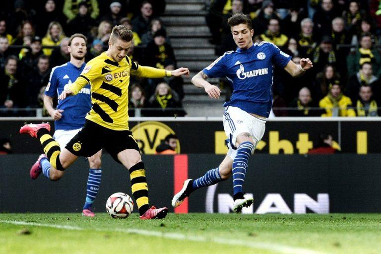 Dortmund vs Schalke: Derby Lembah Ruhr Panaskan Bundesliga di Pekan Pembuka