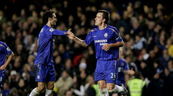 Duet Maut Terry-Carvalho yang Ditakuti Pemain Liga Inggris