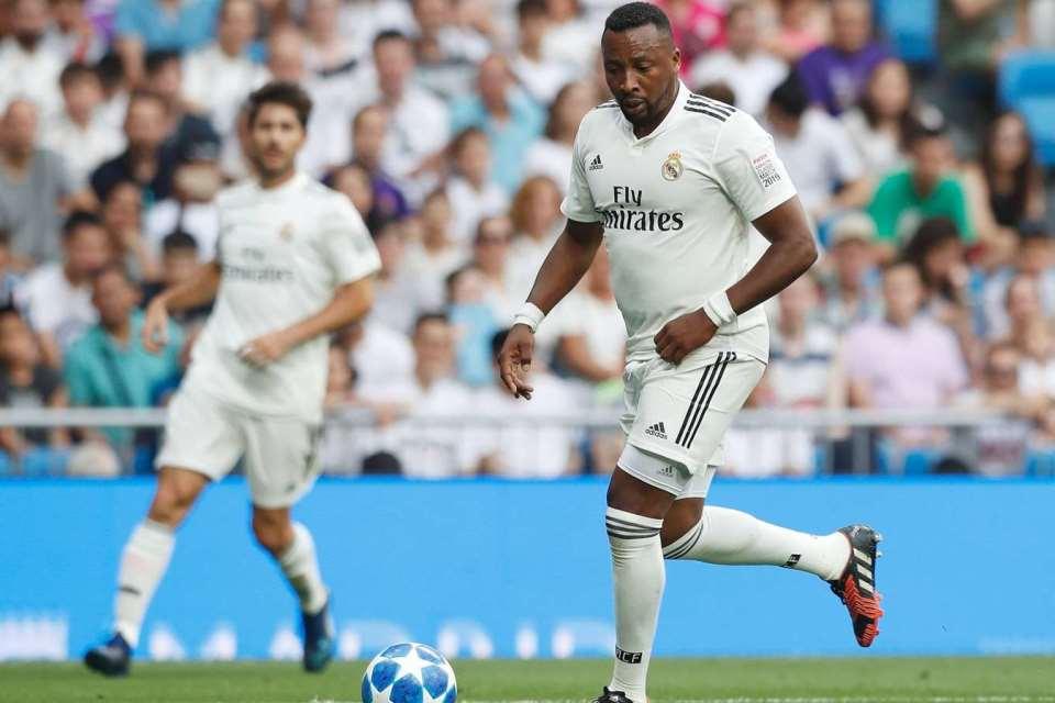 Mantan Punggawa Real Madrid Masuk dalam Sindikat Kartel Narkoba!