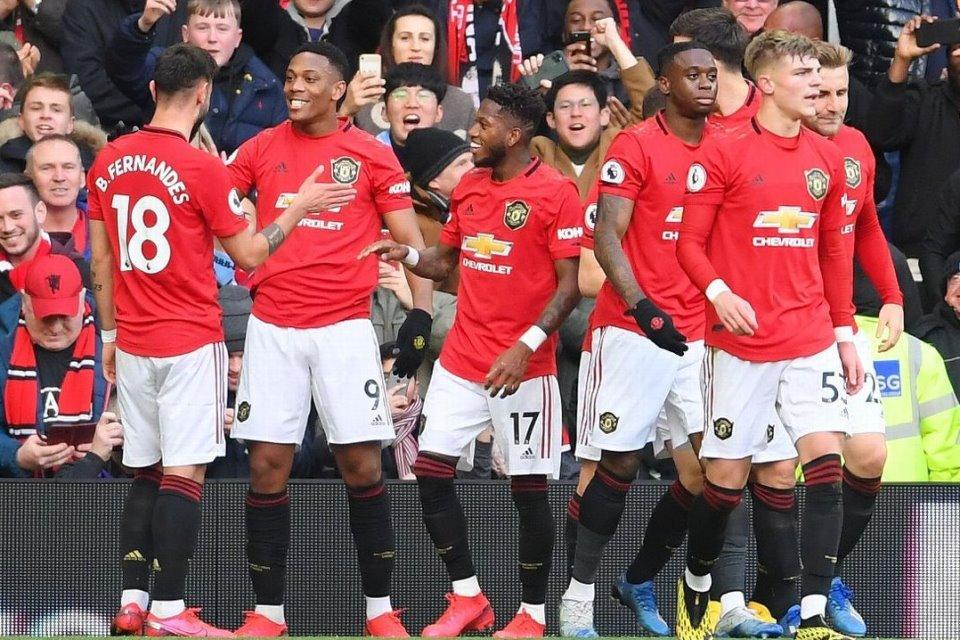 Eks Pemain Yakin Man United Segera Kembali ke Jalur Juara