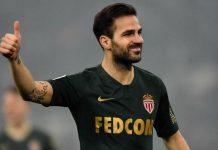 Fabregas Kecewa Dengan Keputusan Ligue 1, Apa