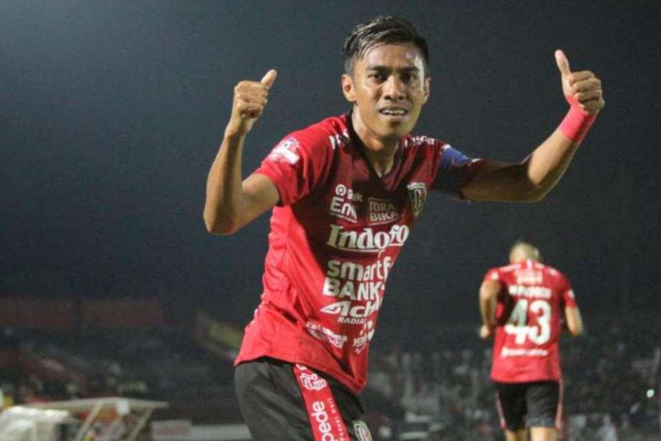 Fadil Sausu Punya Peran Baru di Bali United, Apa Itu?