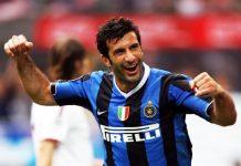 Figo; Mancini Permalukan Saya di Inter Milan