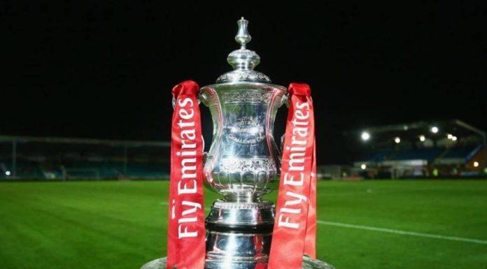 Final Piala FA Akan Digelar Dengan Penonton