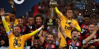38 Awak Juara Copa Libertadores Terinfeksi COVID-19