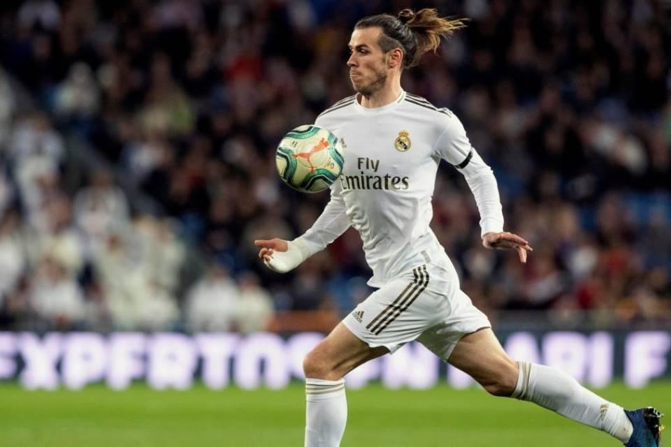 Satu Kaki Gareth Bale Dihargai Rp 1,7 Triliun! Kok Bisa?