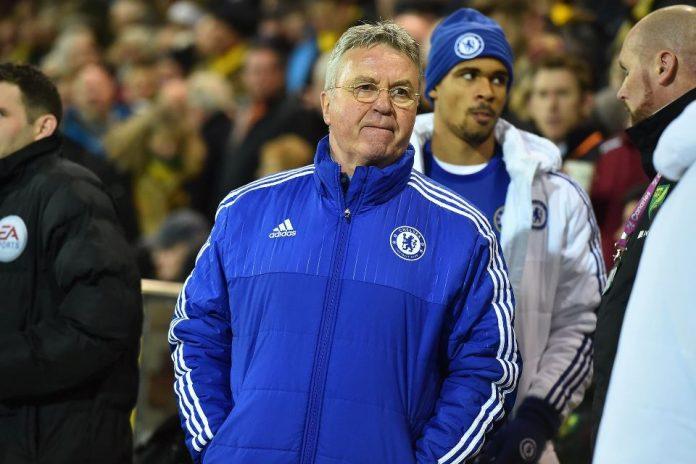 Guus Hiddink Sangat Yakin Laga Chelsea vs Barcelona 2009 Sudah Diatur