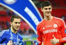 Hazard And Courtois