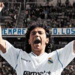 Hugo Sanchez Penyerang Paling Licin Yang Dimiliki Madrid, Bukan Ronaldo