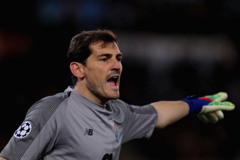 Iker Casillas Simpan Kekecawaan Mendalam pada Manajemen Real Madid