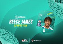 Wonderkid Chelsea Memiliki Ultimate Team dengan Pemain yang Berkualitas