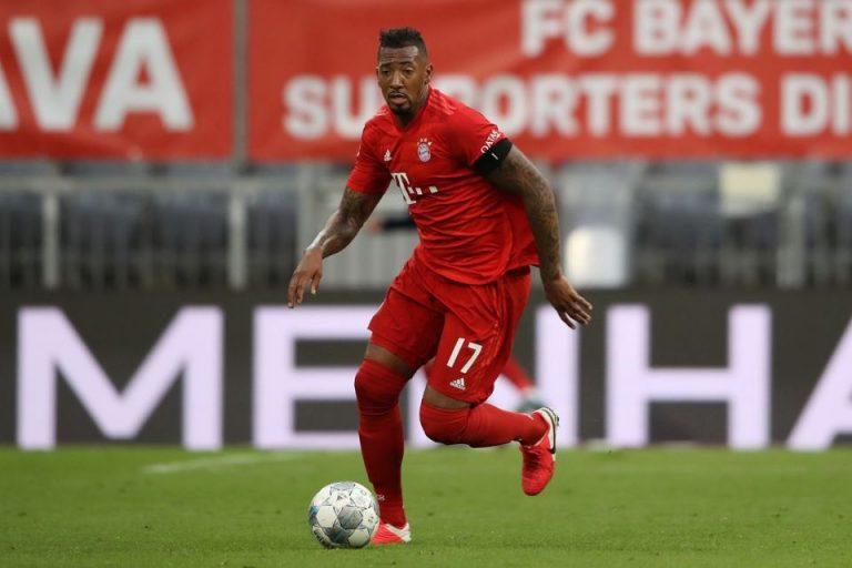 Hans Flick Jadi Alasan Boateng Total Untuk Bayern Munchen