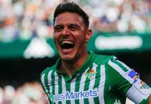 Kapten Real Betis Catatkan Rekor Baru di LaLiga