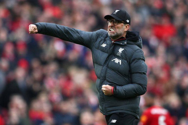 Tidur Siang Jadi Rahasia Klopp Bawa Liverpool Juara Liga Champions