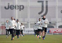 Dua Pemain Juventus Bakal Berlabuh ke Manchester United, Siapa Saja?