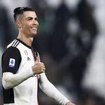 Karantina Selesai, Ronaldo Akan Kembali Berlatih di Juventus Besok