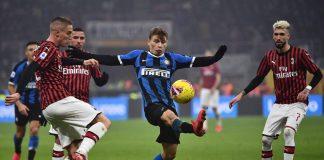 Keputusan Terbaru, Serie A Diundur Lagi