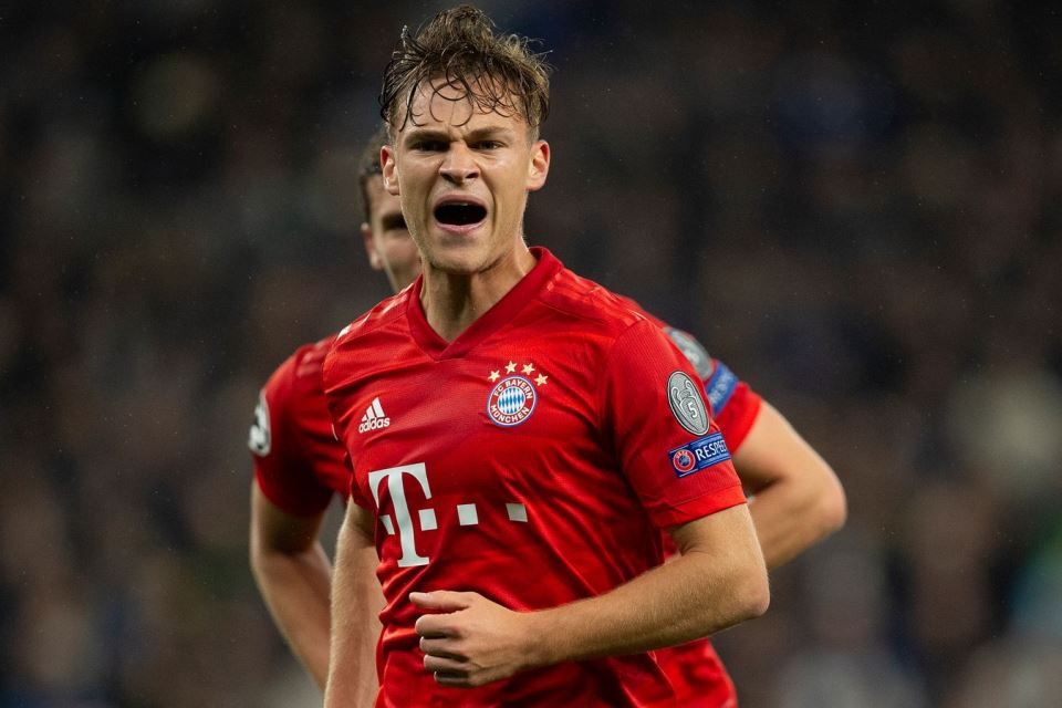 Versatile Player Bayern Coba Tiru Mentalitas Legenda Klub