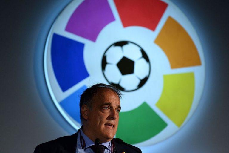 Bocor! Jadwal Lanjutan LaLiga Spanyol 2019/20