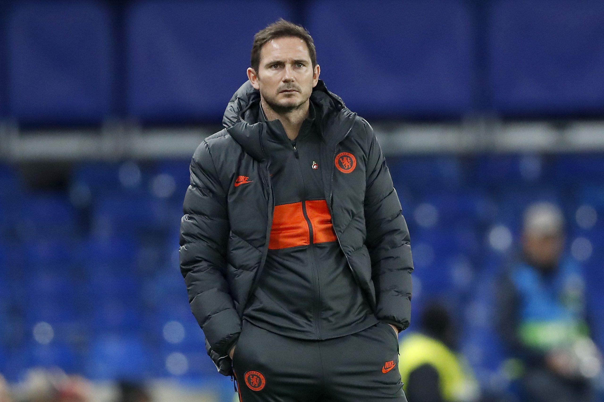 Jelang Kick Off Premier League, Lampard Beberkan Kondisi Skuatnya