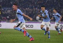 Jika Ingin Scudetto, Lazio Harus Kalahkan Dirinya Sendri