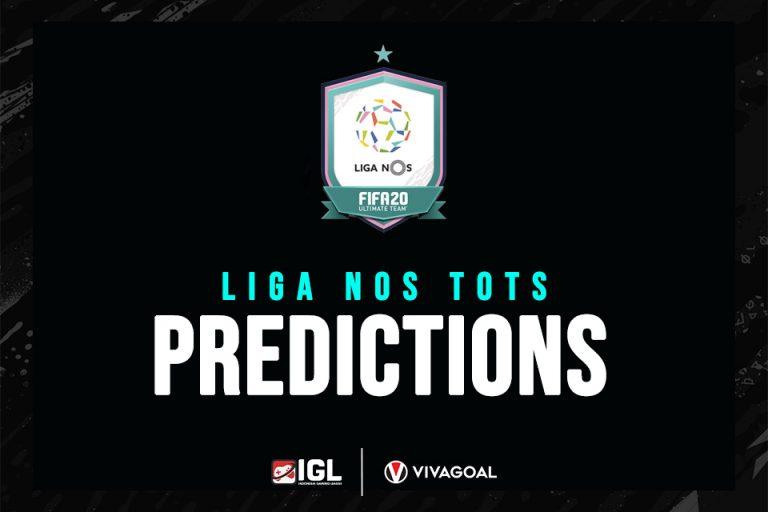 Prediksi Liga NOS TOTSSF yang Didominasi Empat Tim
