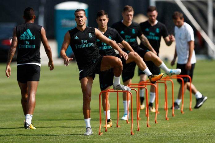 Real Madrid Siap Latihan Kembali!