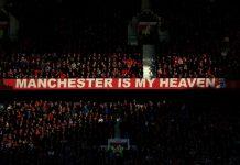 Manchester United Siap Kosongkan Old Trafford Hingga 2021 Mendatang