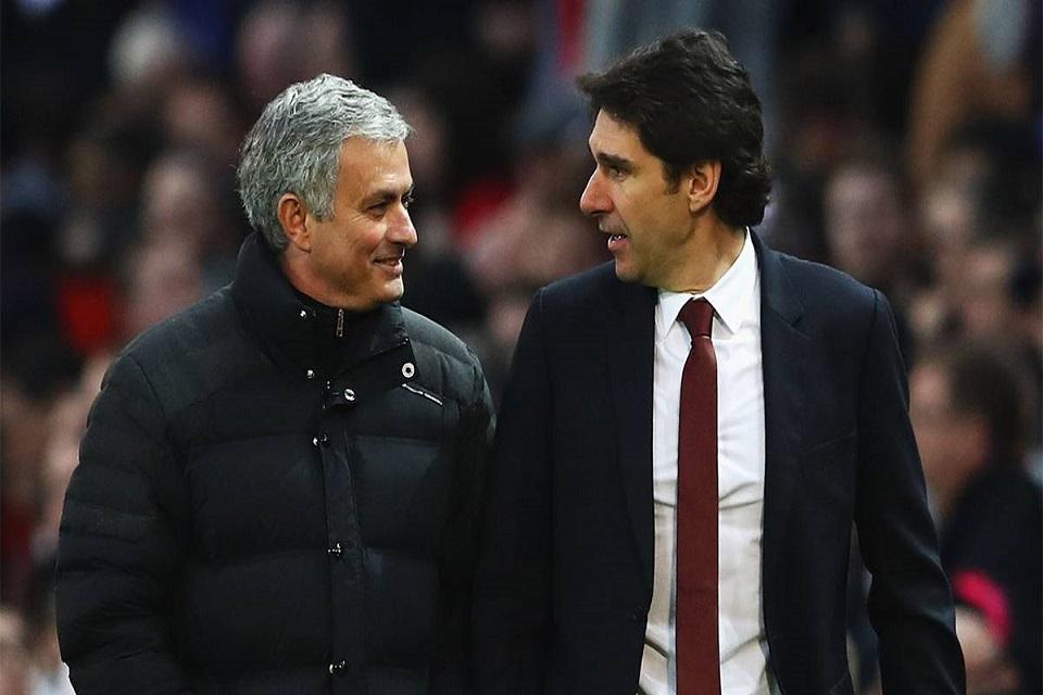 Mantan Asisten Mourinho Beberkan Spesialnya Mourinho