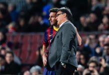 Pelatih Argentina Menyesal Pernah Besut Barcelona?