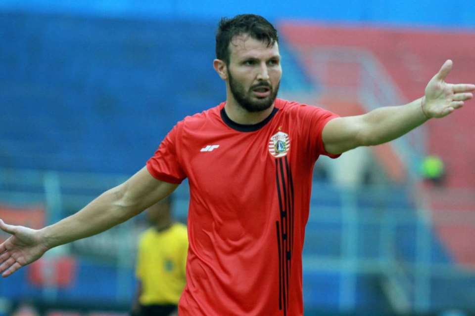 Pelatih Italia Jadi Sosok Paling Berjasa dalam Karir Marco Motta