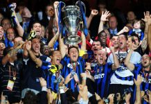 Mou Tak Habis Pikir, Tak Satupun Pemain Inter Raih Penghargaan Ballon d'Or 200910