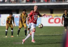 Mantan Punggawa Bali United Jajaki Karir Manajerial di Belanda