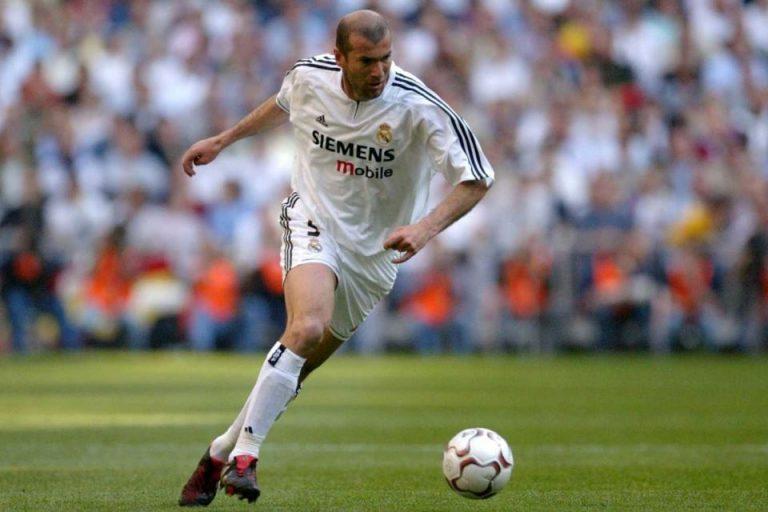 Owen Tak Ragu Sebut Zidane Pesepakbola Terbaik Sepanjang Masa