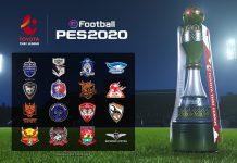 Pasca Ditangguhkan, PES Thai League Siap Dihelat Kembali