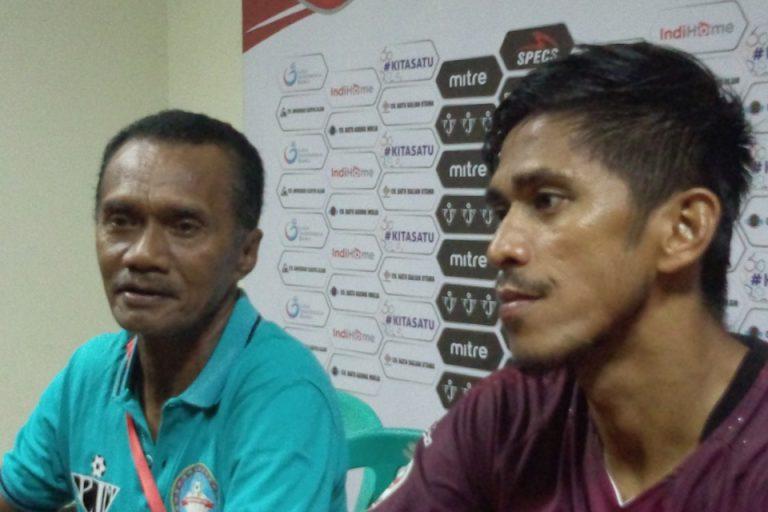 Pelatih Martapura Minta Sepakbola Dihentikan Saja