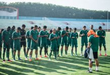 Persebaya Surabaya Himbau Para Pemainnya Tuk Tetap Latihan Saat Libur