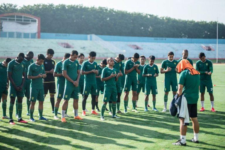 Menang 5-3 Atas Tim Pon Jatim, Pelatih Persebaya Belum Puas