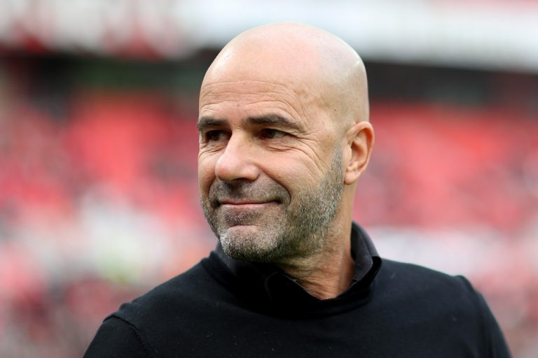 Peter Bosz: Semua Orang Sudah Tidak Sabar Menonton Kelanjutan Bundesliga