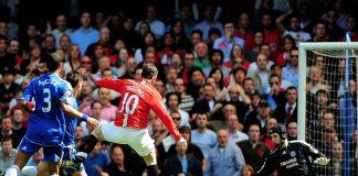 Petr Cech dan Rooney
