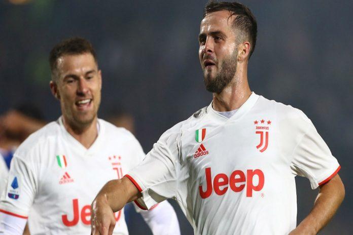 Pjanic: Seharusnya Saya Lebih Cepat Pindah ke Juventus
