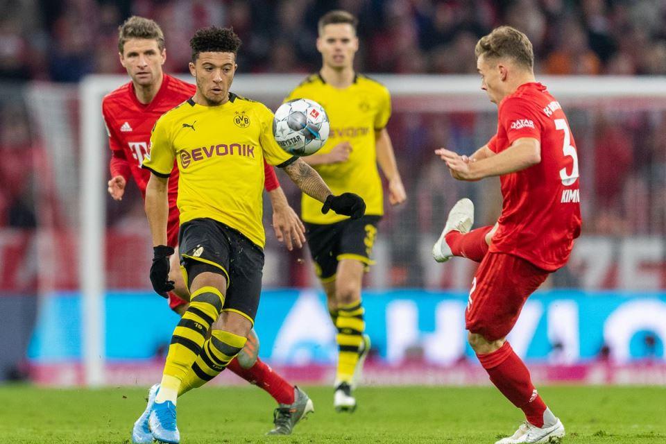 Prediksi Dortmund vs Bayern Peluang Die Borussen Pangkas Jarak