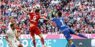 Prediksi Union Berlin vs Bayern Munchen Tuan Rumah Tak Gentar