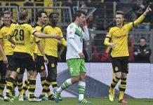 Prediksi Wolfsburg vs Borussia Dortmund Tim Tamu Incar Poin Penuh