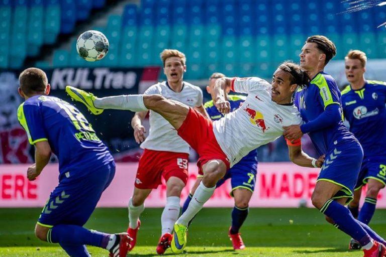 Hasil Lengkap Bundesliga Pekan Ke-26: RB Leipzig Turun ke Peringkat IV