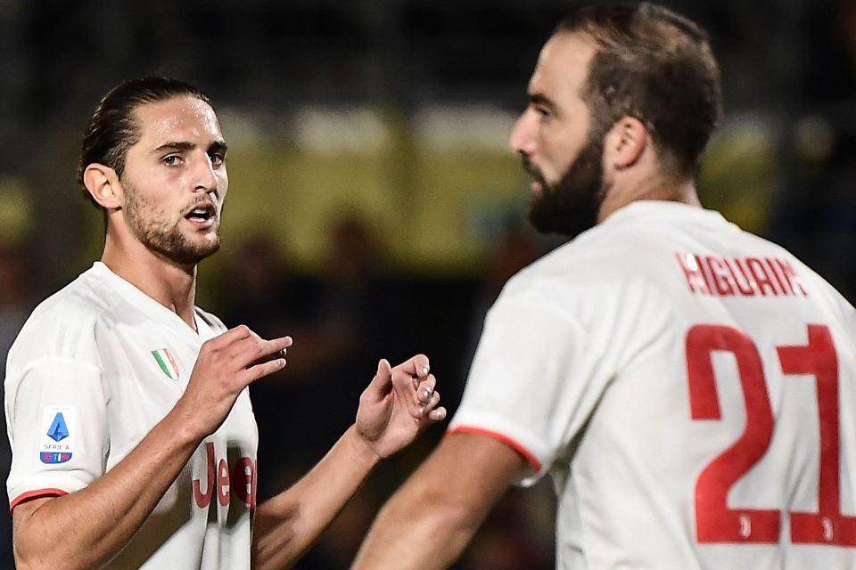 Resmi! Punggawa Ini Masuk dalam Daftar Jual Juventus