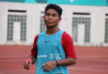 Wonderkid Barito Putera Berharap Kompetisi Bisa Dilanjutkan