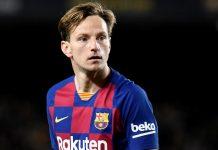 Rakitic Sentil Barcelona Masalah Kejelasan Kontrak Baru